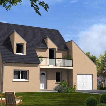 Constructeur de maisons en Indre et Loire