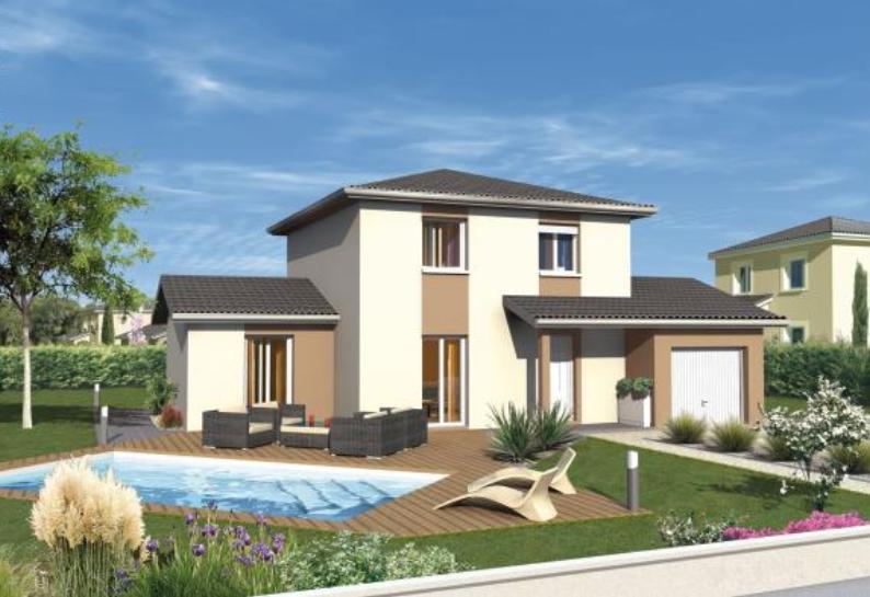 Trouver un constructeur de maison en Rhône-Alpes