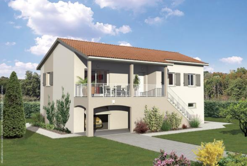 Faire construire une maison traditionnelle